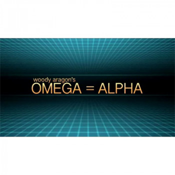 Omega = Alpha by Woody Aragon - Video - DOWNLOAD