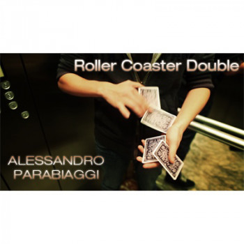 RollerCoaster Double by Alessandro Parabaighi - Video - DOWNLOAD