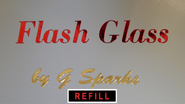 Flash Refill Wires by G Sparks - Ersatz