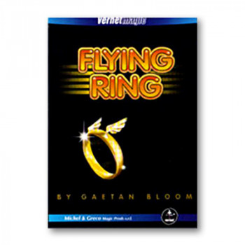 Flying Ring - Gaeton Bloom by Vernet