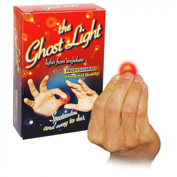 Ghost Light Professional - D'Lite Leuchtfinger