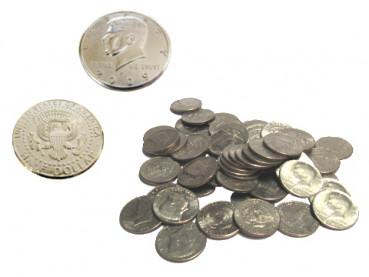 Zauberboxat Zaubertricks Mit Münzen Trickmünzen Und Münzentricks