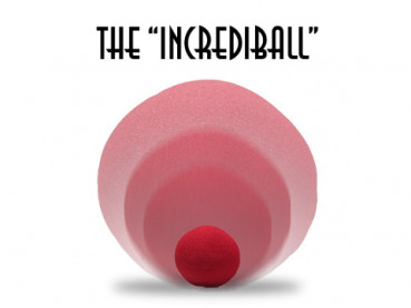 Incrediball - Magic by Gosh