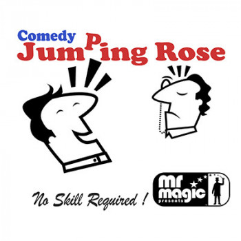 Jumping Rose Comedy