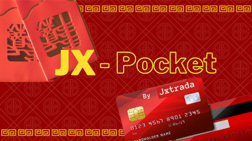 JX-Pocket by Jxtrada - Mixed Media - DOWNLOAD