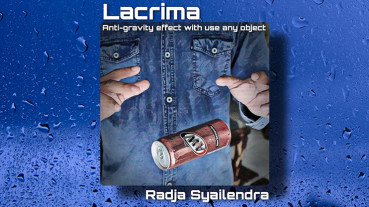 Lacrima by Radja Syailendra - Video - DOWNLOAD