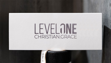 Level One by Christian Grace - Kartentrick