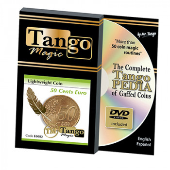 Lightweight 50 cent Euro by Tango