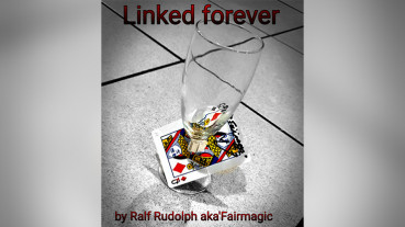 Linked Forever by Ralph Rudolph - Video - DOWNLOAD