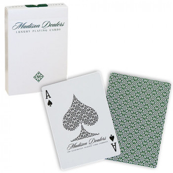 Markiertes Kartenspiel - Madison Dealers Marked Deck