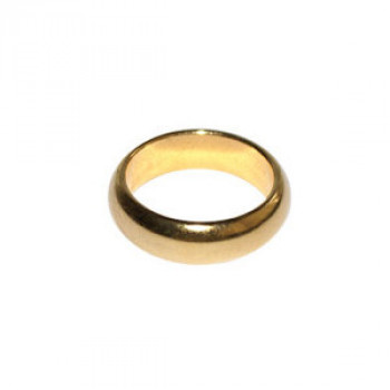 PK Ring - Magnetring - 20mm - Gold