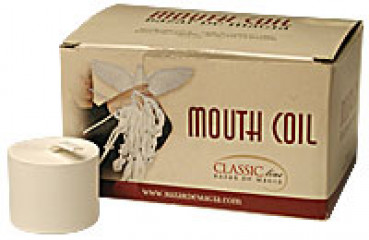 Mouth Coils by Bazar de Magia