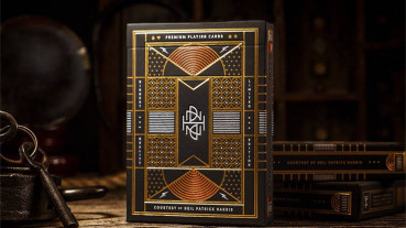 NPH Playing Cards - Kartendeck by Neil Patrick Harris (Barney Stinson)