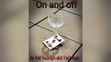 On and Off by Ralph Rudolph - Video - DOWNLOAD