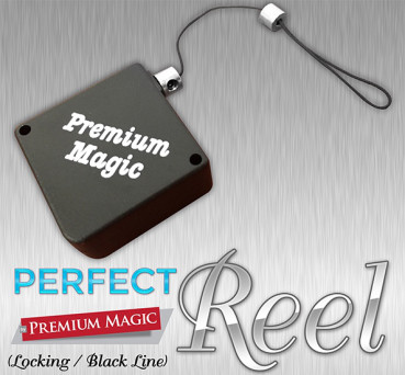 Perfect Reel - Locking and Black Line - Premium Magic