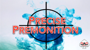 Precise Premonition by David Jonathan - Video - DOWNLOAD
