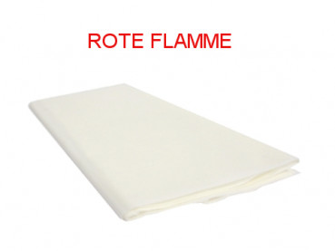 Pyropapier - Flash Paper - Rote Flamme