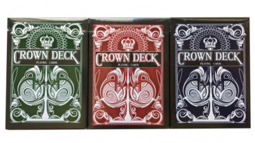 Rare Decks 2 - Collectable Playing Cards 2 pro Pokerdeck - Limited Playing Cards - Sammlerstücke - Out of Print