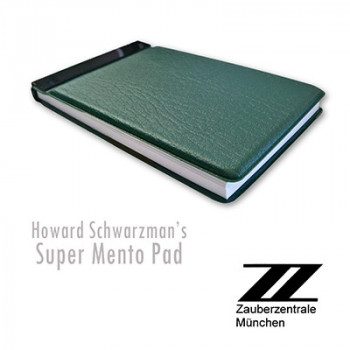 Satori Super Mento Pad - Add one Number - Mentaltrick