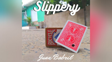 Slippery by Juan Babril - Video - DOWNLOAD