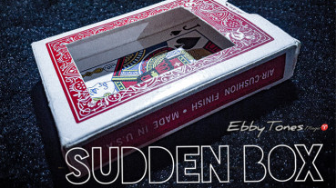 Sudden Box by Ebbytones - Video - DOWNLOAD