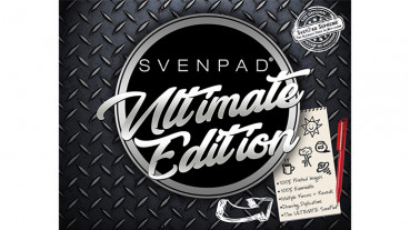 SvenPad® Ultimate Edition (Deutsch und Spanish)
