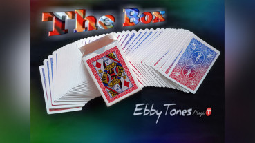 The Box by Ebby Tones - Video - DOWNLOAD