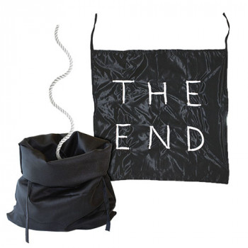 The End Blendo - Zaubertrick