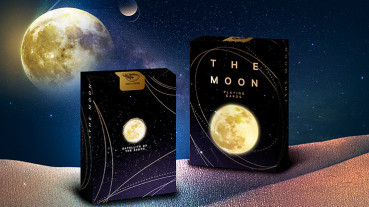 The Moon Playing Cards by Bocopo - Pokerdeck