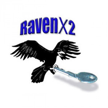 The Raven X2 - Zaubertrick