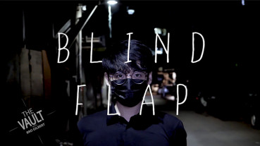 The Vault - Blind Flap Project by PH and Mario Tarasini - Video - DOWNLOAD