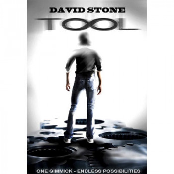 Tool by David Stone - Zaubertrick