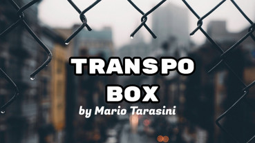 Transpo Box by Mario Tarasini - Video - DOWNLOAD