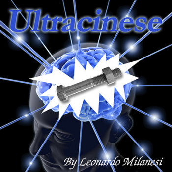 Ultracinese (ORIGINAL) by Leonardo Milanesi and Netmagica