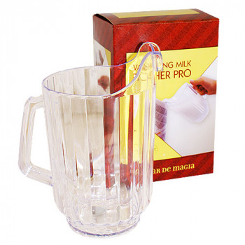 Vanishing Milk Pitcher Pro by Bazar de Magia