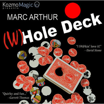 The (W)hole Deck - Rot