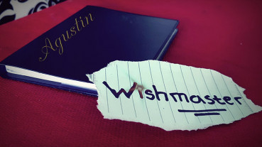 Wishmaster by Agustin - Video - DOWNLOAD
