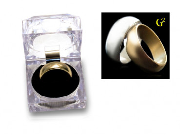 Wizard PK Ring G2 - 20mm - Gold