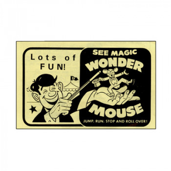 Wunder Maus - Wonder Mouse by Fun Inc.