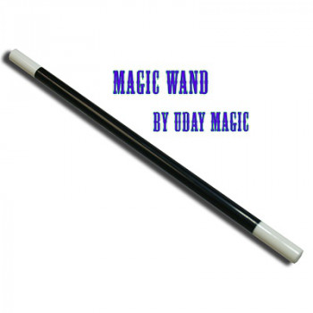 Zauberstab - Closeup Magic Wand by Uday