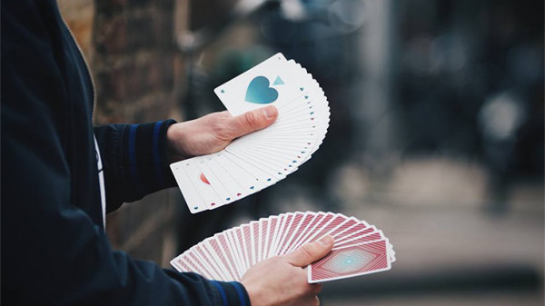 AEY Catcher Playing Cards - Pokerdeck