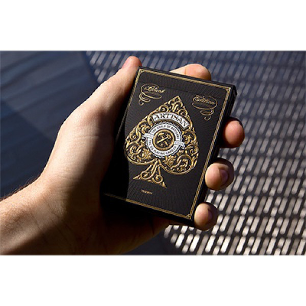 Artisan Deck by Theory 11 - Pokerdeck