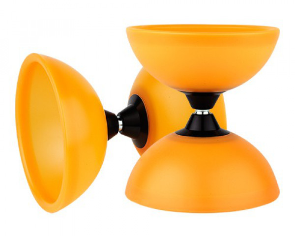 Diabolo - Vision - Orange Transparent