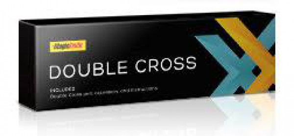Double Cross by Mark Southworth - Zaubertrick