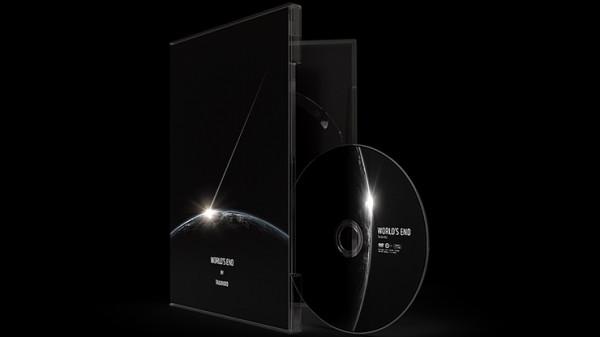 Worlds End By Takahiro Zaubertricks Mit Münzen Dvd Zauberboxat