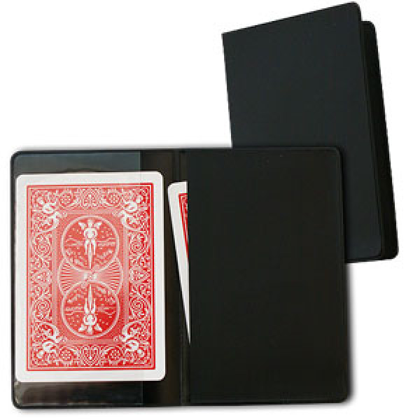 Kartenetui - Card Wallet - Professional Card Holder