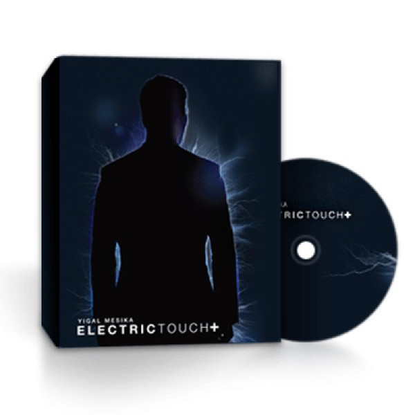 Electric Touch (Plus) by Yigal Mesika