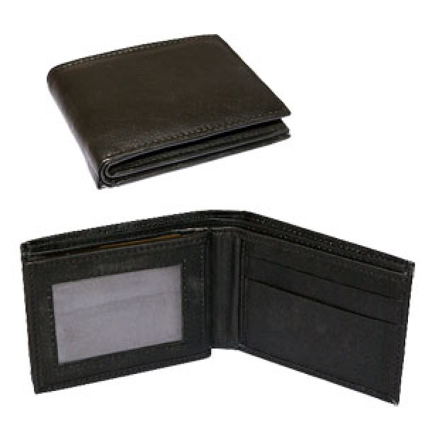Fire Wallet - Burning Wallet - Brennende Brieftasche - Zaubertrick