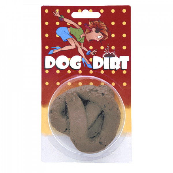 Hundehaufen - Dog Dirt