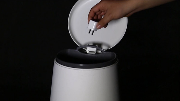 iCharge 2.0 by Silver Wing - Ladekabel Mentaltrick